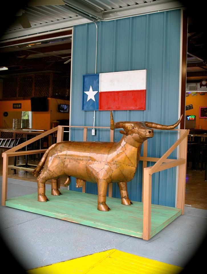 Houston Texas Proud